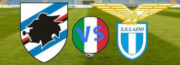 Wett Tipps International Sampdoria Genua gegen Lazio Rom
