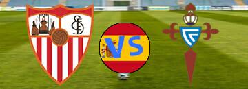 Wett Tipps International FC Sevilla gegen Celta Vigo