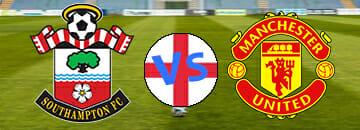 Wett Tipps International FC Southampton gegen Manchester United