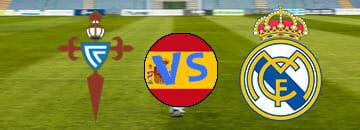 Wett Tipps Celta Vigao gegen Real Madrid