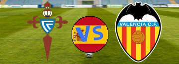 Wett Tipps International Celta Vigo gegen CF Valencia
