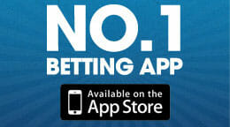 William Hill No 1 App